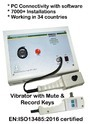 VIBROTEST Digital Biothesiometer
