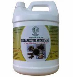 Metarhizium Anisopliae Biocontrol Agents