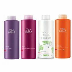Wella Professional Shampoo 1000ml
