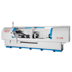 SL-1200 Gun Drilling Machine