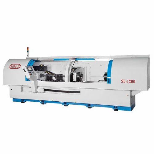 SL-1200 Gun Drilling Machine