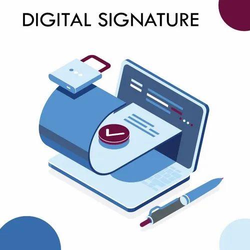 Digital Signature Service