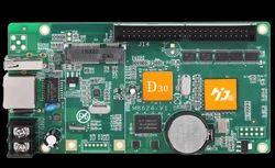 RGB HUIDU HD-D30 Full Color Controller, 5V