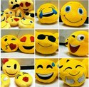 Smiley Pillow