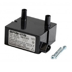 Single Phase And Three Phase 220 - 240 Volts Brahma Ignition Transformer