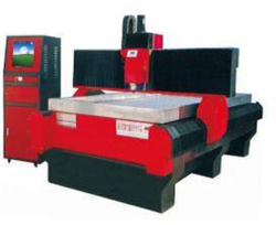 CNC Aluminium Engraving Machine
