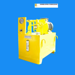 Hydraulic Press - Hydraulic work shop press Manufacturer