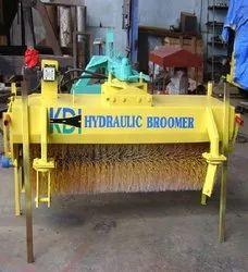 Hydraulic Broomer In India