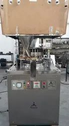 Mini Rotary Tablet Press Machine GMP Model