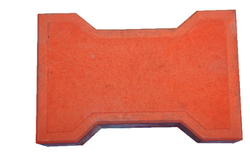 0.27 Square Feet Cement Designer Pavers