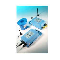GSM Based Battery Operated Water Pressure Data Logger