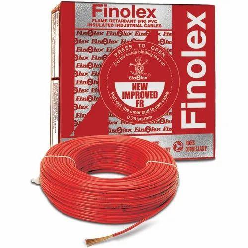 Finolex PVC Insulated Electric Cable