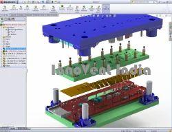 Custom Plastic Parts Molding