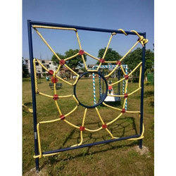 Spider Net Climber