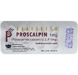 Proscalpin Tablet