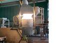 Industrial Fume Dust Extraction for Induction Furnaces