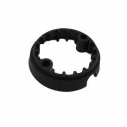 Plastic Black Component