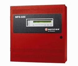 Honeywell Fire Alarm Control Panels