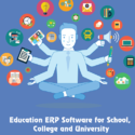 University/Campus ERP Software