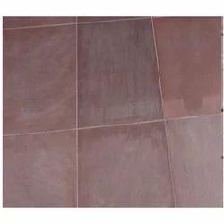Red Mandana Stone Flooring Service