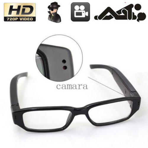8f8e6cf684ec Black Spy Camera Glasses, Rs 1500 /piece, Shopping Redefined | ID ...