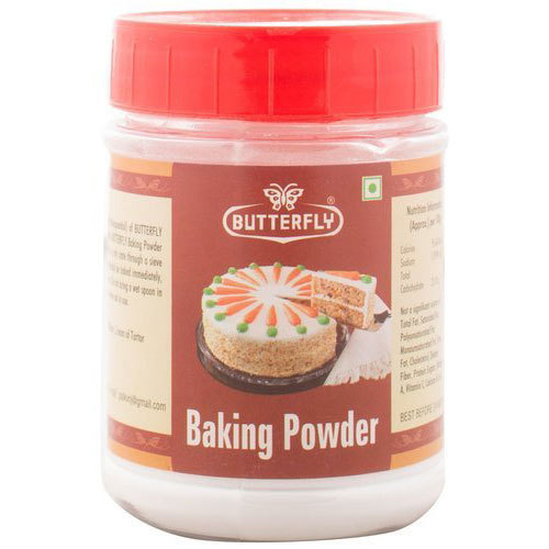 Cake Baking Powder