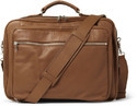 Men''s Leather Laptop Bag
