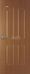 ABS Stainless Steel Handle Door KSD 370