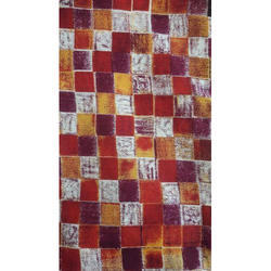 Multicolor Cotton Printed Quilt Fabric, GSM: 100-150 GSM