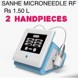 Pinxel Micro Needle and Fractional RF System