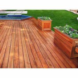 Shefford Wooden Decking Flooring Service