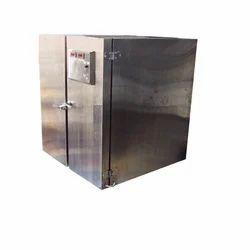 Laboratory Blast Freezers