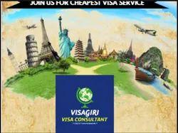 India Leading Visa Service