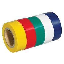 Colored Polyester Tape