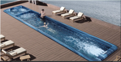 Swimming Pool Fitting Service