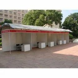 Exhibition Stall Hire Service, Pan India
