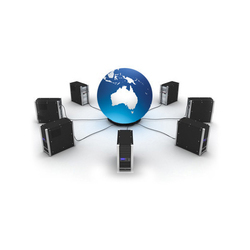 Wired LAN Networking Service, Commercial