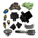 Plastic Automotive Switch Parts