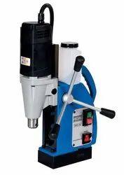 50mm Magnetic Core Drilling Machine SWC 50, Twist Drill Capacity: 32