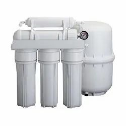Plastic Domestic Reverse Osmosis System