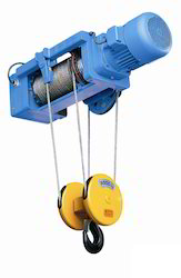 Indef Hoist Spares