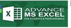 Advance MS Excel Course