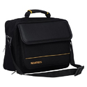 Plain Husamsons Messenger Suitcase Bag