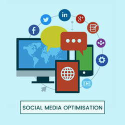Social Media Optimization - SMO Services