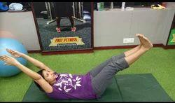 Women Gym Training Service