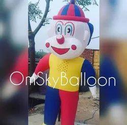 Joker Walking Inflatable