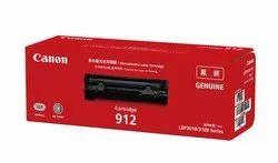 Canon 912 Black Toner Cartridge