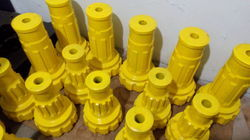 Iron DTH Button Bits