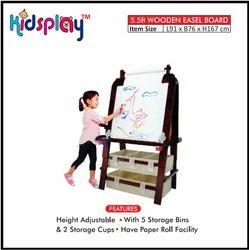 Wooden Easel Board KP-TTP-ET216