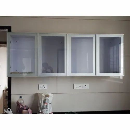 Aluminum Kitchen Cabinet Door At Rs 350 Square Feet Kitchen Cabinet Door Id 20512991688
